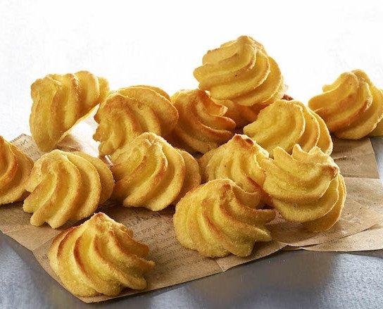 Patata duquesa. Patatas Formato bolsa 2,5