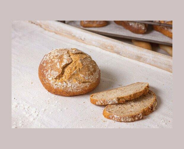 Pan de Payes. El más tradicional y conocido en versión más sana