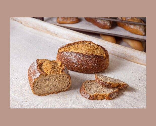 Pan de Cullera. Se puede combinar con embutidos ibéricos y quesos curados