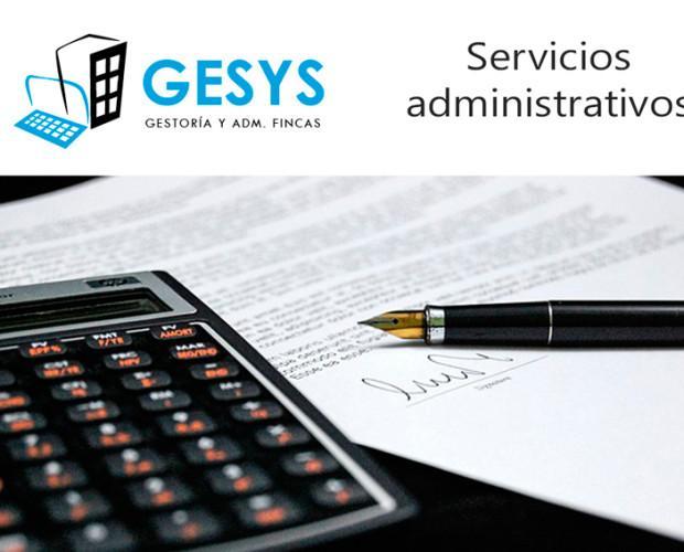 Administradores de la Propiedad.Disponemos de un equipo profesional altamente cualificado en brindar asesoría administrativa
