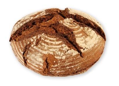 Pan Alemán.Variedad de panes alemanes