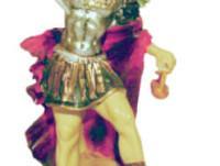 Figuras de Santos