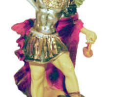 Figuras de Santos. San Miguel de 15 cm
