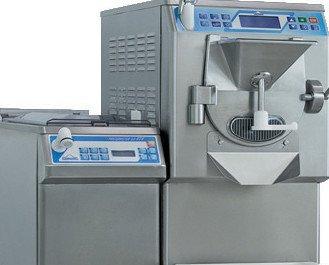 Maquinaria para heladerías. Calidad al mejor precio