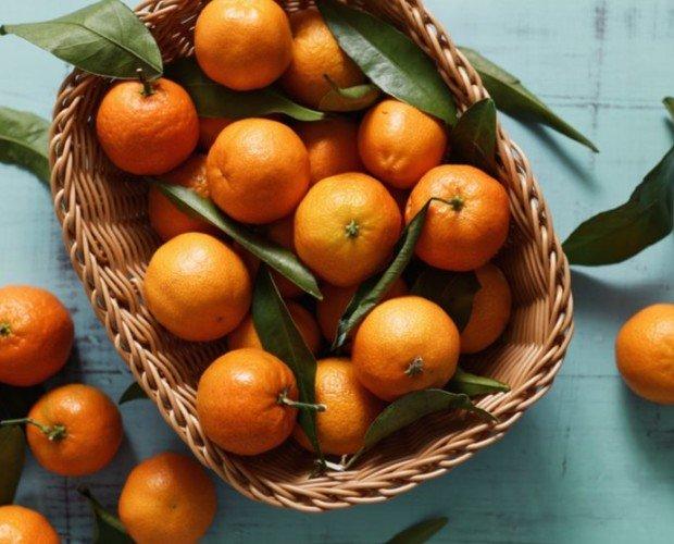 Mandarina. Calidad
