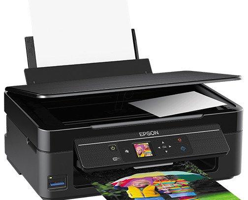 Impresora EPSON. Multifuncional Impresora, escáner y fotocopiadora