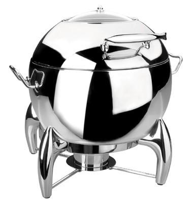 Chafing Dish. Variedad en Chafing Dhis