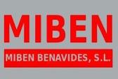 Inoxidables Miben Benavides