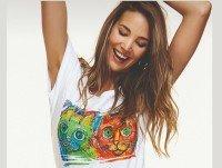 Camiseta Cats
