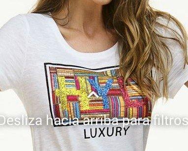 Camiseta Fusion. Camiseta modelo Fusion en algodón Disponible en negro y blanco Tallas desde la S hasta la XL 100% Made in Italy LIMITED EDION