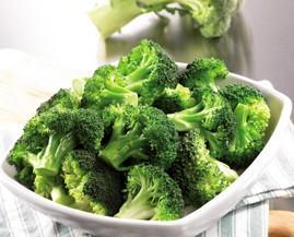Brócolis.Brócoli