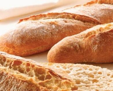 Panes Especiales.Panadería artesana congelada
