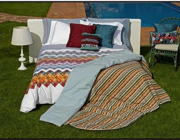 Ropa de Cama. Textil para Hostelería