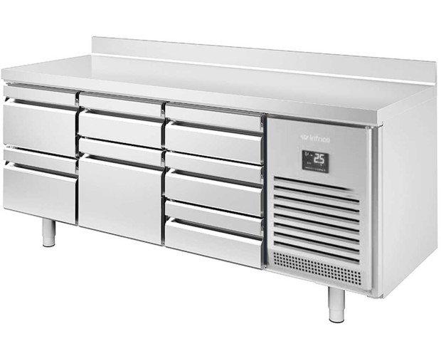 Mesa refrigerada. Excelente para tu negocio