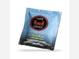 Café descafeinado en monodosis