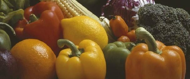Vegetales. Acelga, brocoli, cebolla, etc.