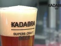 Kadabra Beer