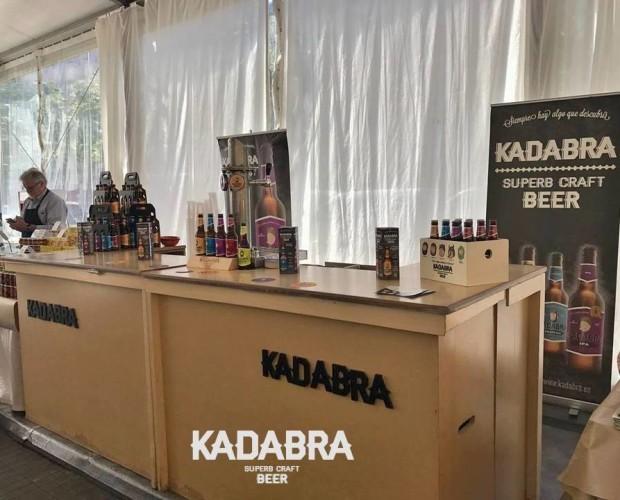 Kadabra. Cervezas únicas