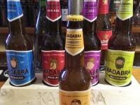 Cervezas premiadas