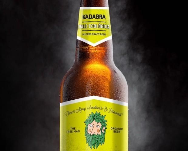 Cerveza ecológica. Respetamos la esencia orgánica