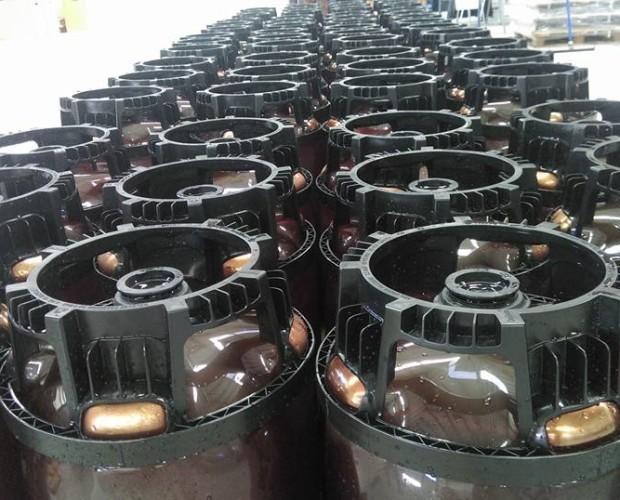 Cerveza Artesanal en Barril.Diversas presentaciones