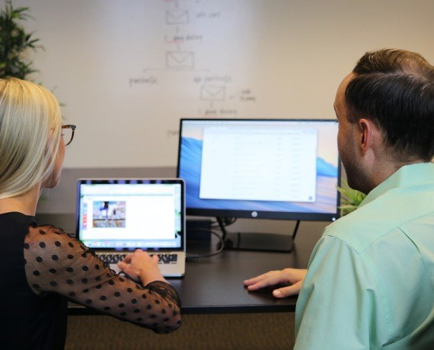 Agencia marketing online. Posicionamiento web Zaragoza para tu empresa.