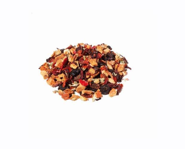 Berry MIx BIO. Deliciosa infusión con sabor a bayas silvestres que lo hacen irresistible