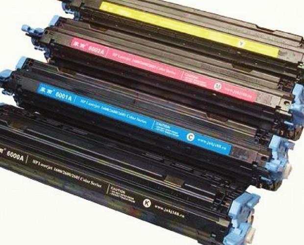 Toners compatibles homologadosjpg. Toners de diversos colores