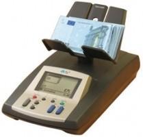 Contadores. Sistemas compactos para el recuento de efectivo