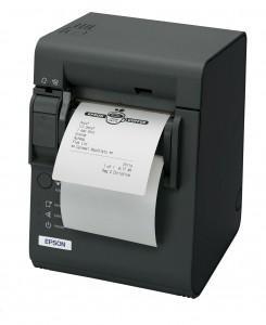 Impresoras. Impresoras de Etiquetas