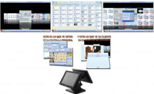 Software TPV. SimplyGest Escaparate Virtual
