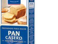 Proveedores Harina para pan casero