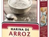 Proveedores Harina de arroz