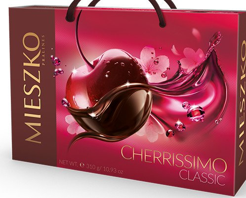 Bombones de Chocolate.bombones de licor