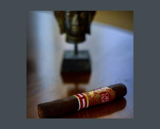 Tabaco Capa Flor. Aportamos únicamente tabaco de marcas premium