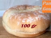 PAN BURGUER GOURMET