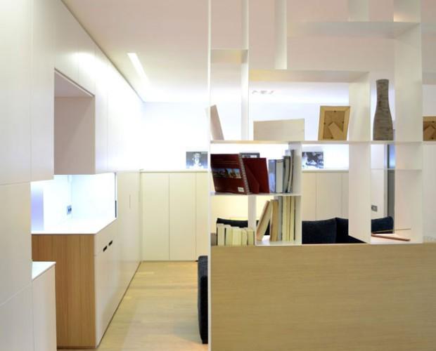 Interiorismo Residencial. Espacios para vivir