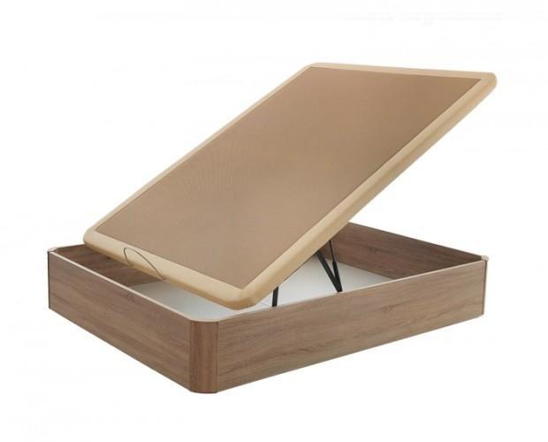 Canapé de madera. Excelente calidad