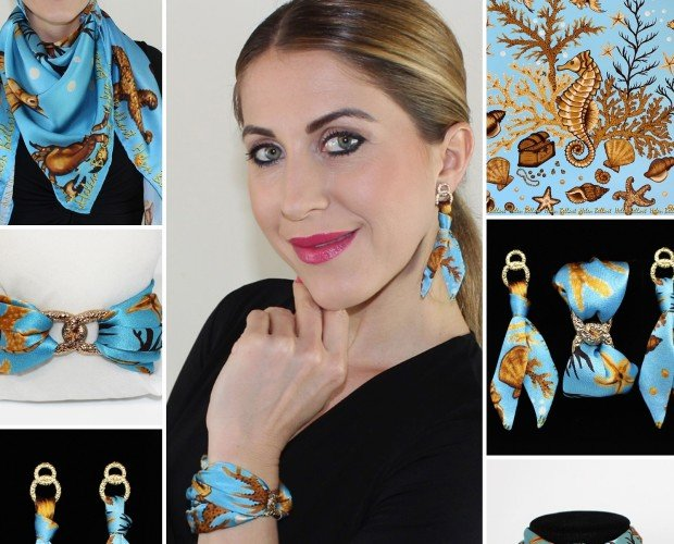 Nueva coleccion 2020. Exclusiva colección de accesorios y vestidos con diseños único hechos a mano en España.