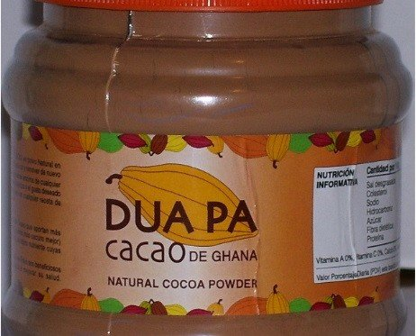 Cacao en polvo. Excelente calidad