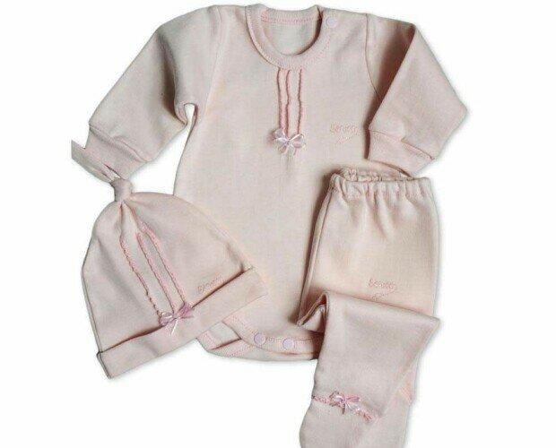 Ropa de bebé. Ofrecemos ropa de calidad a los mejores precios