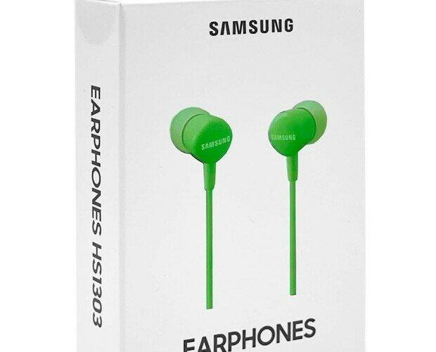 Auriculares.Auriculares binaurales HS1303 originales de Samsung