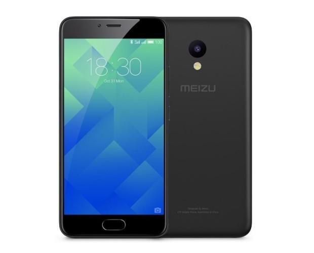 Smartphone Meizu. Teléfono inteligente de alta calidad