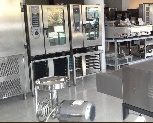 Maquinaria para hostelería. Compra y venta de maquinaria de hostelería