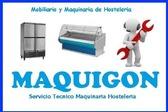 Maquigon - Maquinaria de Hosteleria