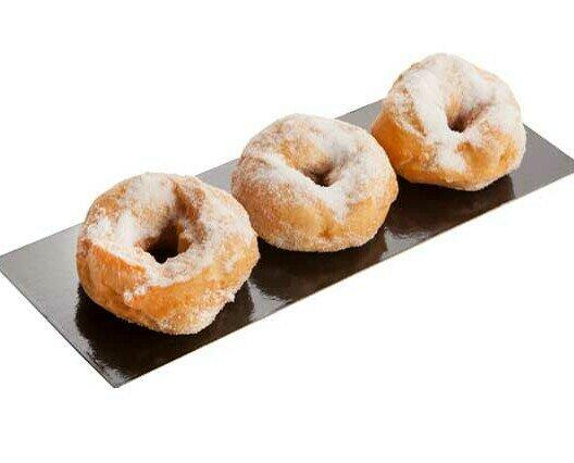 Rosquillas Fritas. También llamadas rosquillas de la abuela, Tiernas, dulces y muy esponjosas.