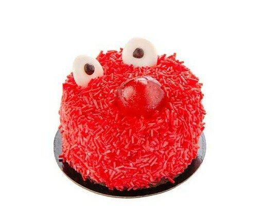 Postre de Elmo. Postre de Elmo Postre de Elmo Postre de Elmo