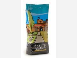 Proveedores de Café