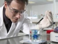 Suministro para laboratorios