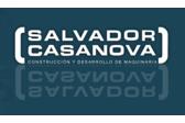 Salvador Casanova